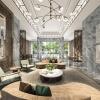 호찌민시: 중심부 최고급 아파트 ㎡당 약 2,000만원에 소개.., 평균 가격의 2.6배 이상