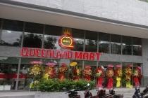 빈그룹 산하 빈마트의 유통점 확장.., 슈퍼마켓 퀸랜드 마트 인수