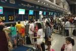 베트남, '18년 상반기 국내 공항 이용자 5,280만 명, 전년 동기비 14% 증가