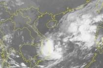 베트남 중부 지역에 또 폭우 경고.., 얼마전 태풍으로 큰 피해 후 또 폭우