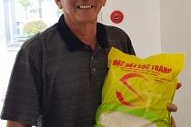 세계 최고의 쌀로 인정받은 베트남産 ST25, 인기 편승한 가짜 쌀 기승