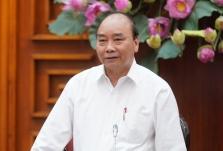 총리: 베트남-중국 국제선 운항 재개 합의.., 구체적인 사항 추후 결정