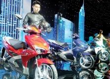 베트남, 소득수준 높아지며 '스쿠터' 선호.., 자동기어 판매 증가