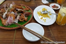 목쩌우(Moc Chau) - 로컬식당