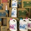 하노이시: 대규모 가짜 태국산 세탁 세제 생산 시설 급습