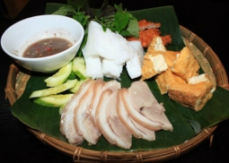 음식 : 베트남의 대표적인 쌀국수 요리 10選