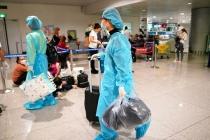 호찌민시, 마사지점에서 한국인 접촉 후 유사 증상 보인 여성 격리