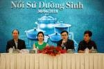 베트남 최대 도자기 회사에서 다기능 고급 생활 자기 세트 출시