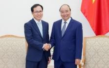 삼성은 스마트폰 생산 모델 일부를 베트남에서 인도로 이전할까?