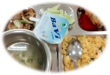 """베트남 파업의 단골 메뉴 """"식사의 질"""" 문제는 어떻게 발생했을까?"""