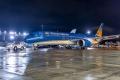 베트남, 46번 승무원 탑승 비행편 승객, 대부분 호안끼엠 주변 분포