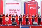 BUV, 흥옌성에 '브리티시 대학' 신규 캠퍼스 오픈