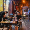 하노이시: 실내 식당/카페... 코로나 방역 기준 확보하면 영업 가능