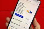 베트남, 오토바이에 최적화된 '구글맵' 출시