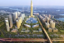 하노이, 동아잉에 스마트 시티 착공.., 베트남 최대 외국인 부동산 투자 구역
