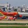 저가항공사 비엣젯 항공: 4월부터 동북아 지역 상업용 비행 재개