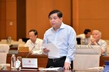 베트남, 연간 경제 성장률 목표 4.5%로 하향 조정 제안
