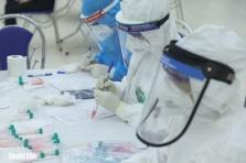 베트남, 해외 입국자들에 대한 임시 의료 검역 가이드 발행