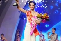 미스 베트남 2012, 남부지역 출전자 수상