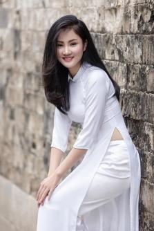 하노이 자원환경대학교 홍보 대사