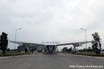 현장르포(2) 베트남의 삼성이라 불리는 '빈그룹'의 하이퐁 자동차 공장 방문기