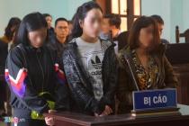 베트남, 불륜녀 집단 보복 폭행한 여성 3명에 '집행 유예'