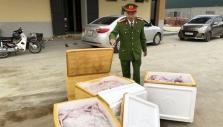 베트남, 버스에서 대량의 냉동된 고양이 사체 발견