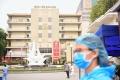 하노이, 백마이 병원 뒤늦게 일시적 운영 중단.., 3/13일 이후 방문자는 신고