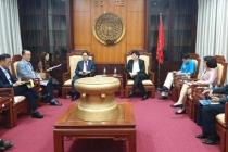 한국-베트남 신종 코로나 예방 경험 공유, 코로나 극복위해 50만불 무상 지원