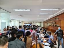 하이퐁시, 운행 증명서 발급 민원 폭증.., 무엇을 위한 규제인가?