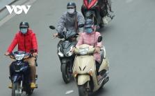 베트남 북부지역 추위 언제까지 지속될까?