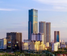 하노이시: 외국인 소유 가능한 주택 단지 10개 추가 발표