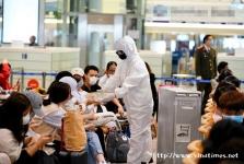 하노이, 신종코로나 관련 외국인 관리 강화.., 모든 입국자는 14일 격리 의무
