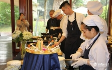 하노이, '프랑스 축제' 1월 10일부터.., 프랑스 문화 홍보