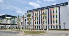 하노이, 8월부터 말레이시아계 국제학교 ISPH 개교