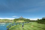 한국인들을 위한 새로운 매력적인 투자 채널..., '옌중 리조트 & 골프 클럽'