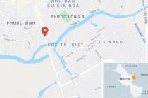 호찌민市, 주택 화재로 일가족 5명 사망.., 비상 탈출구 없어