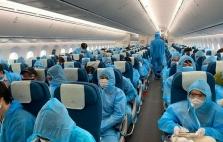 베트남, 코로나 방역을 위한 입국자 그룹 분류 및 입국 프로토콜 초안