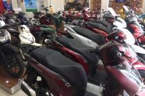 베트남, 올 2분기 오토바이 판매량 감소했지만, 생활 필수품은 여전히 오토바이