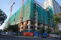 냐짱市, 외국인에 불법으로 판매된 65채 아파트 계약 해지 직면