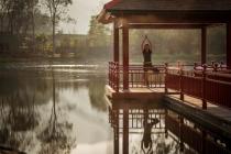 휴일에 어디갈까? 베트남 최초의 정통 온천 리조트