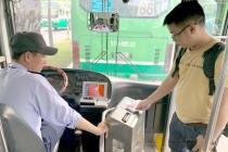 호찌민市, 대중 교통 스마트 카드 2021년부터 적용