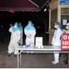 하이퐁시: 선별 검사에서 코로나 양성 사례 의료진 1건 확인
