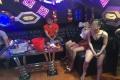 동나이省, 노래방에서 마약 파티하던 손님 12명 체포
