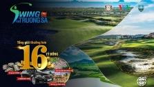 올해 베트남 최대 골프 토너먼트 'Swing for Truong Sa' 12/21일 개최