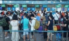 다낭시: 9/7일부터 일반 여객 운송 정상화.., 항공 포함
