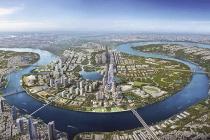 호찌민시, 대규모 투띠엠 신도시 개발구 보상 이주 정책 확정