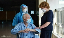 베트남, 외국인 코로나19 치료비 900불에서 23,000불