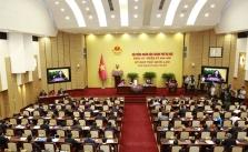 하노이시: 하반기 경제 회복 최우선.., 외국인 투자 유치 주력