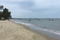베트남 중부, 무이네 해변에서 러시아 할머니 사망